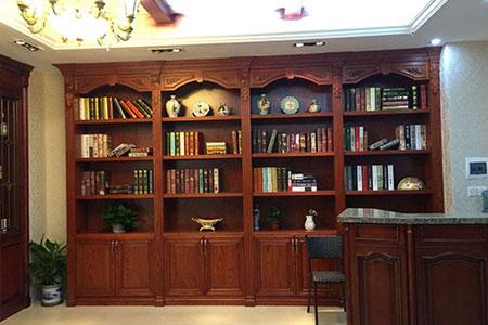 书房定制家具