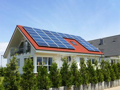 石家庄家庭太阳能发电