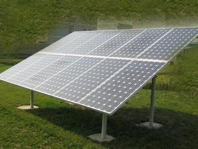 太阳能发电家庭用