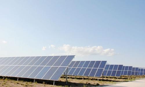 河北太阳能发电公司