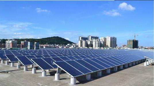 家用太阳能发电