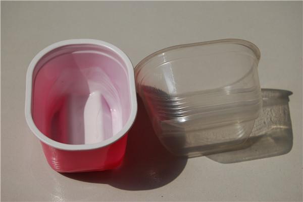 成都塑料调料杯生产厂家