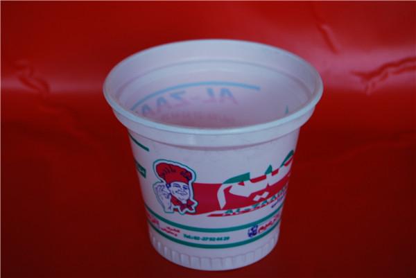 成都酸奶杯定做