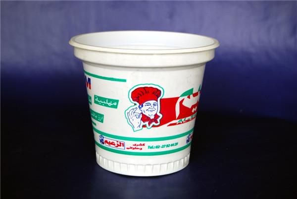 酸奶杯厂家批发