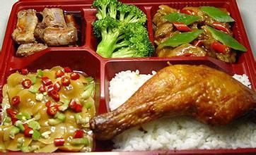 学校快餐配送
