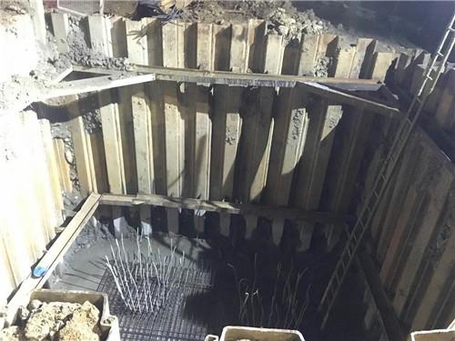 成都拉森钢板桩租赁