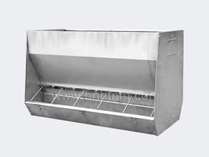 不锈钢补料槽