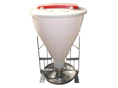 江西猪用干湿下料器
