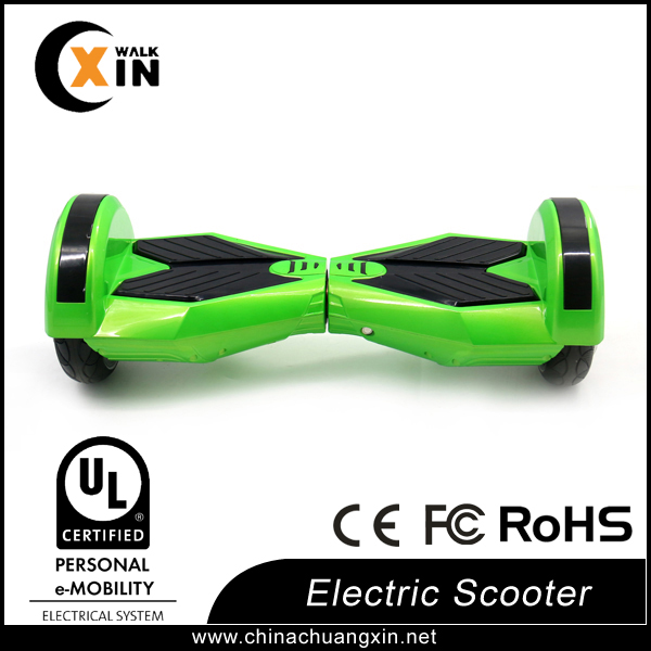 High quality electronic scooter passed UL2272