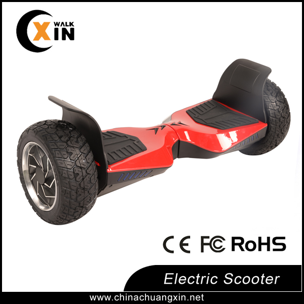 new design 8.5inch  self-balancing scooter