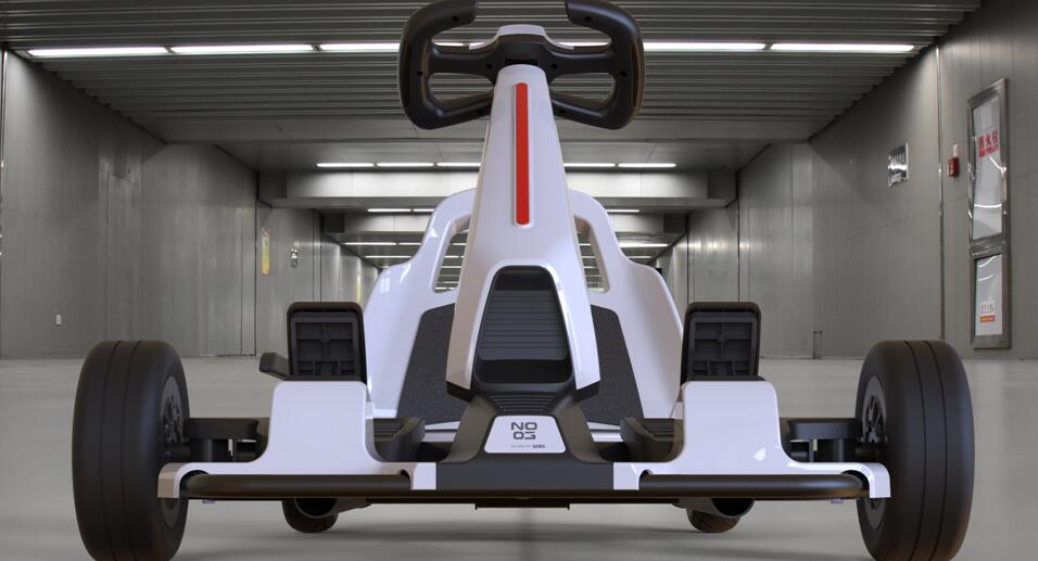 New designed Kart P3