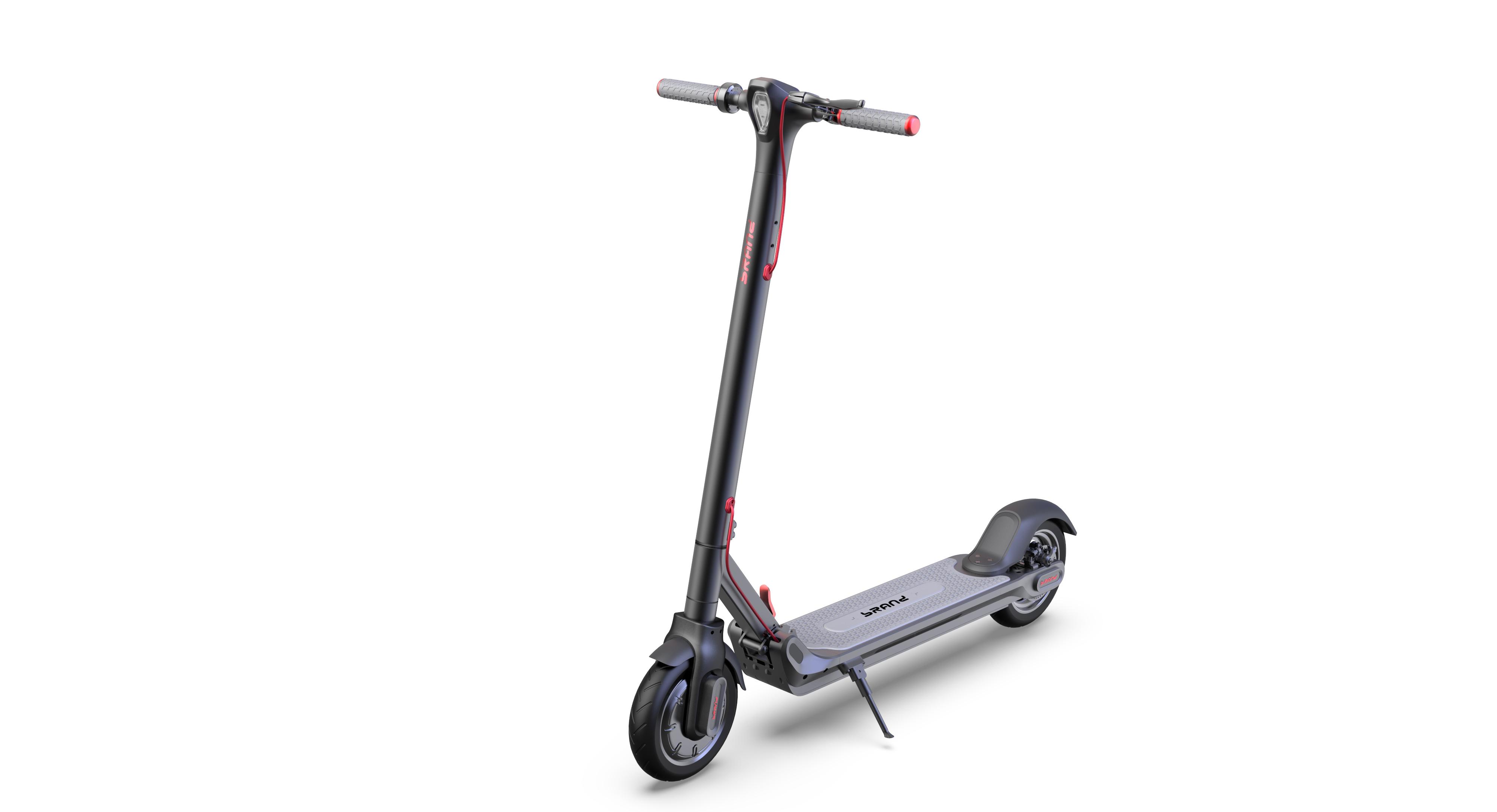 E-scooter M5-2
