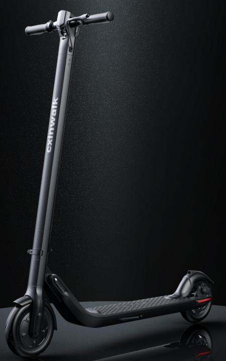 E-scooter M7