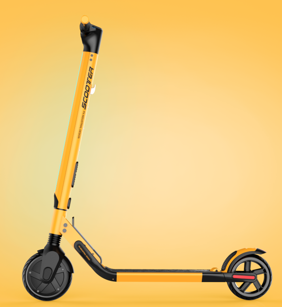 New Designed E-scooter M6