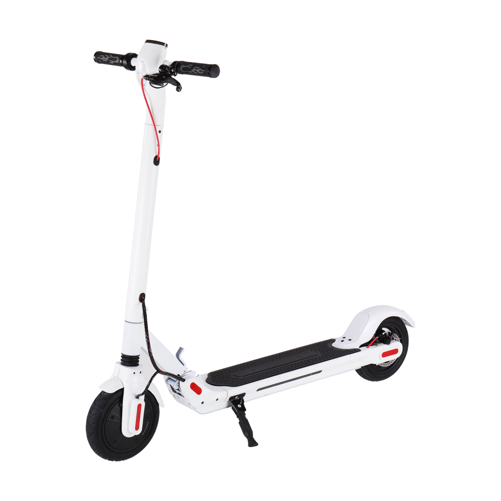 Folding 8.5 inch High Quality Electric Scooter