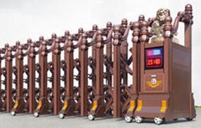 龙韵393A(古铜金)