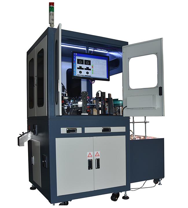 压铆螺母光学筛选机