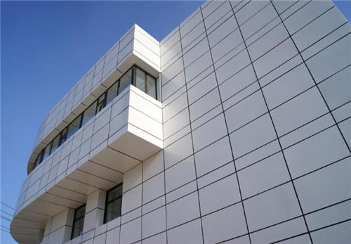 成都铝单板幕墙销售