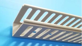 天津PVC线槽