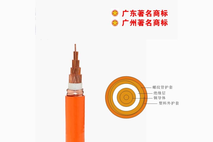 珠江电缆厂有限公司