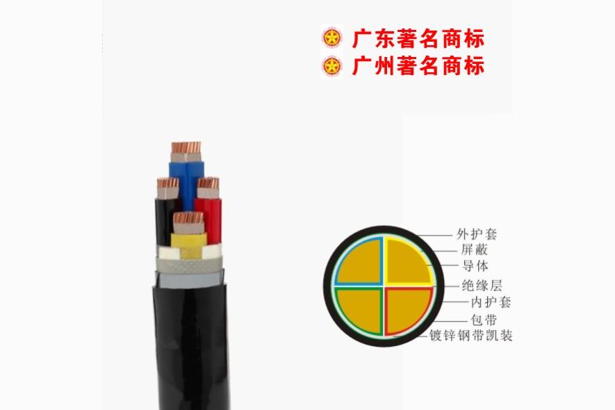 环保型珠江电缆