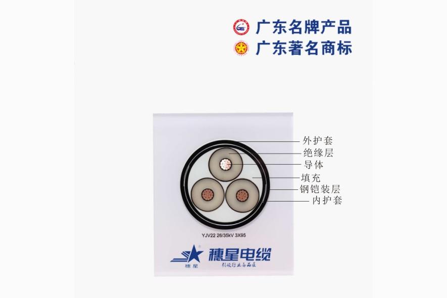 广州电线电缆厂