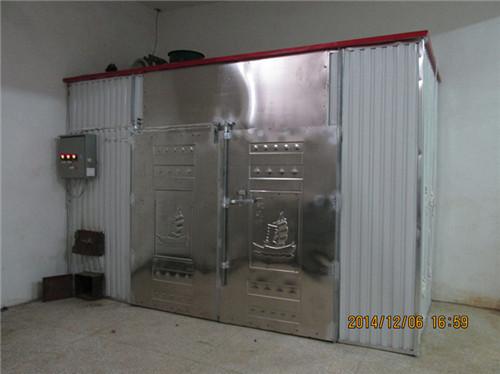 环保控温烘干房HX-2型