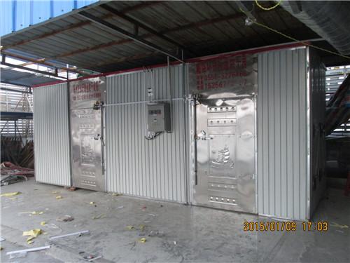 环保控温烘干房HX-6型