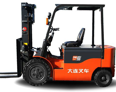 武汉三吨叉车的价格