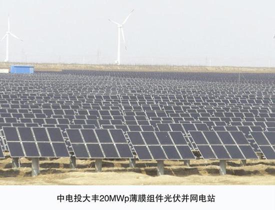天津光伏支架生产厂家