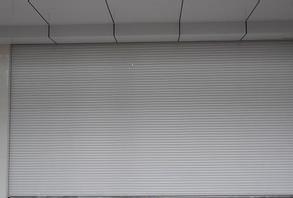 钢质抗风门