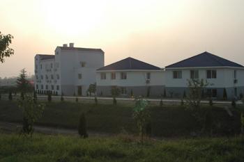 武汉拓展培训基地