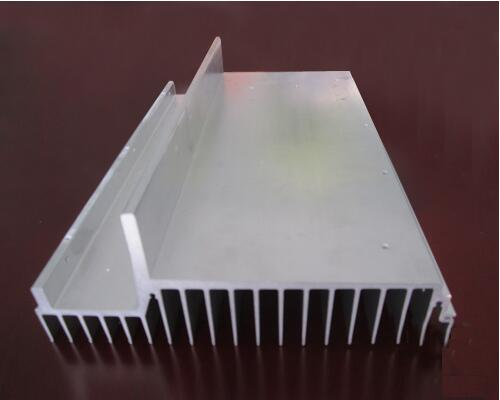 铝合金型材散热器