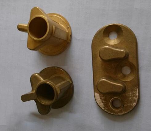 铜锻件产品批发