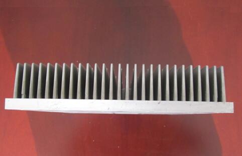 立式压铸散热器