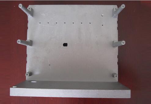 活塞液压铸散热器