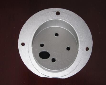 半自动陶瓷热压铸散热器