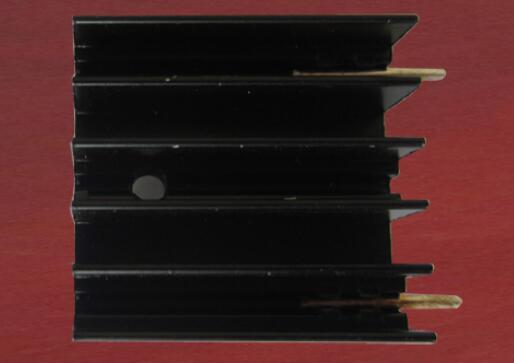 合肥电子散热片