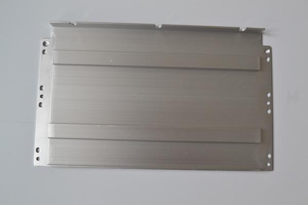 铸铝锂电池加热板