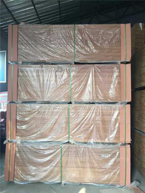 集装箱木底板