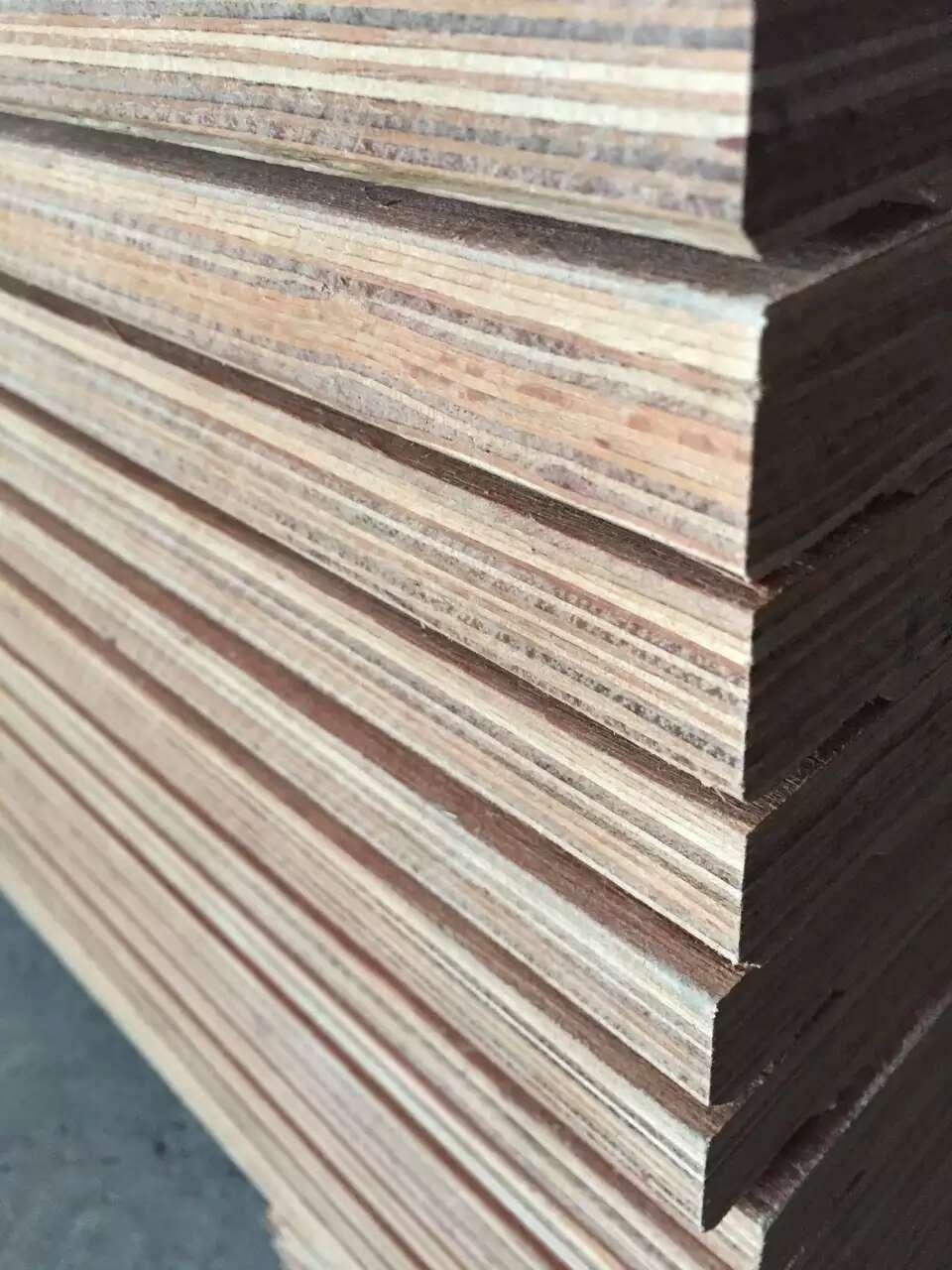 集装箱竹木地板