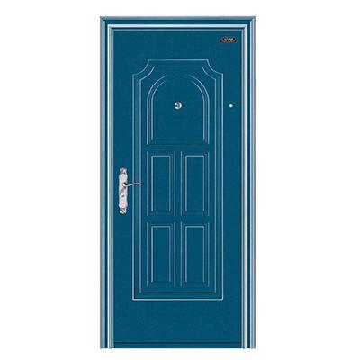 钢质防盗门