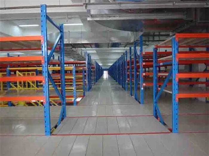 专业重型仓储货架