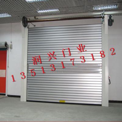 钢质防火卷帘门价格