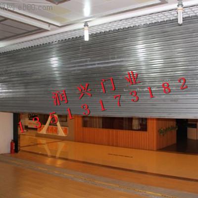 钢制防火卷帘门生产厂家