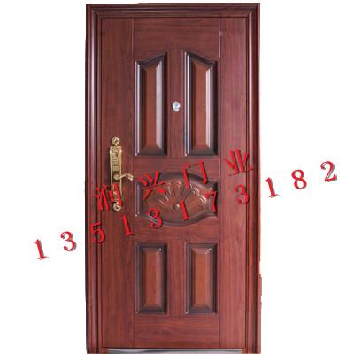 木质防盗门