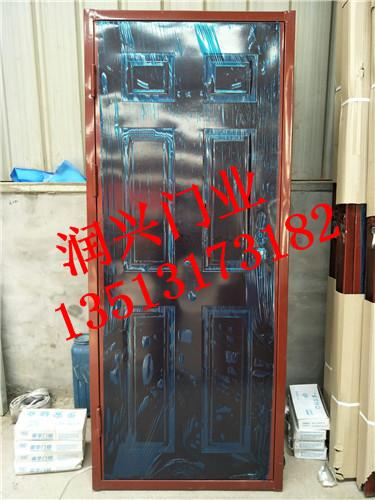 钢质防盗门价格