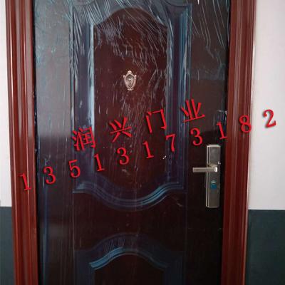 国产防盗门