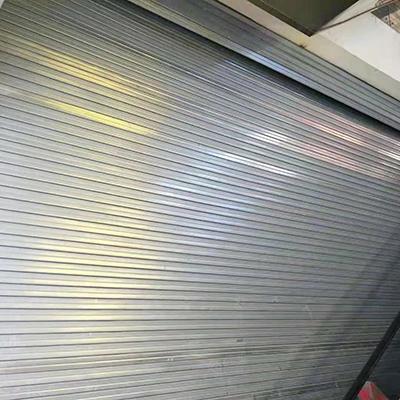 钢质防火卷帘门厂