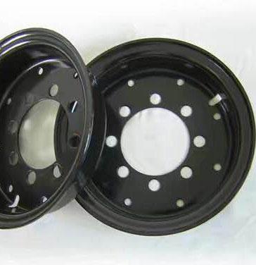 貴州叉車輪胎鋼圈